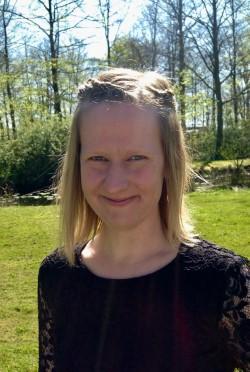 Thea Blume Christensen